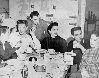 LGBT+ History Month: the Cooper Donuts Riot – 1959